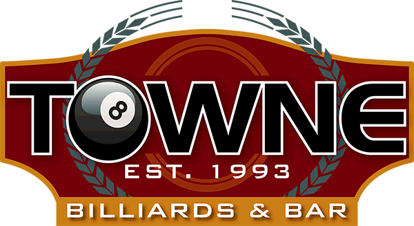 Towne Billiards